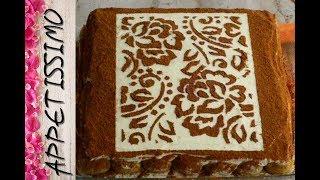 Тирамису пошаговый рецепт / Tiramisu Step by Step Video Recipe