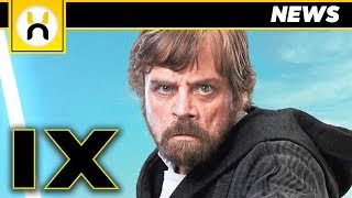 The Cast of Star Wars Episode IX Has Been Revealed and it Features Surprises