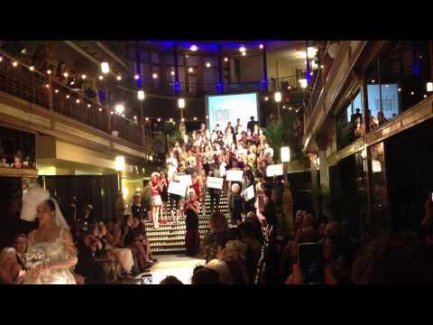 VIDEO: Fashion Week Cleveland 7