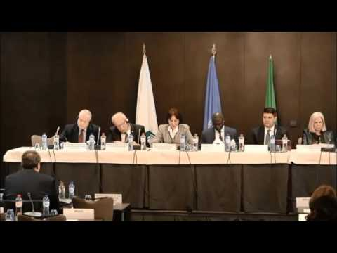 International Meeting on the Question of Palestine, Brussels, 7-8 Sept 2015 - Ms. Rima Khalaf