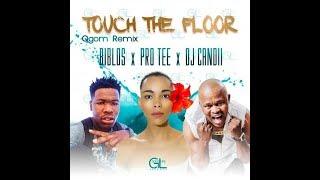 vuclip Biblos-Touch the floor (Pro-Tee's  official gqom rebass )