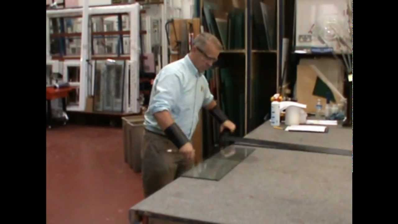 Safety Glass For Your Doors And Windows Youtube