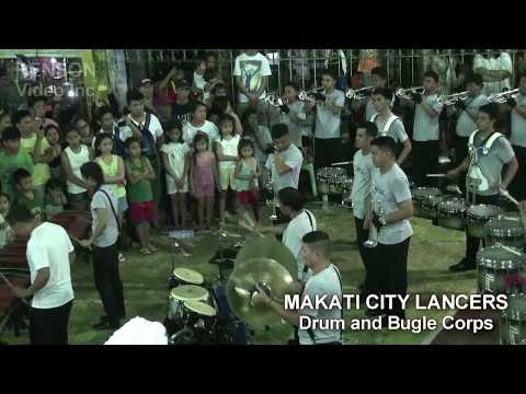 Makati City Lancers DBC w Avantguard HARAPAN 2014