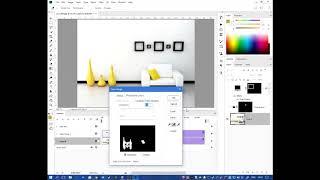Робота з відео в Фотошопі