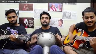 Awesamo Speak with his brother | raza samo singing a song with his brother