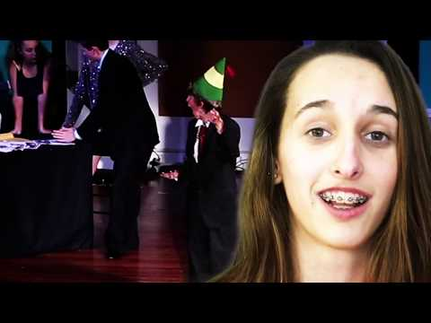New Haven Academy of Performing Arts  Student Testimonial