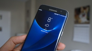 How to turn your S7/S7 Edge into a S8!!!!