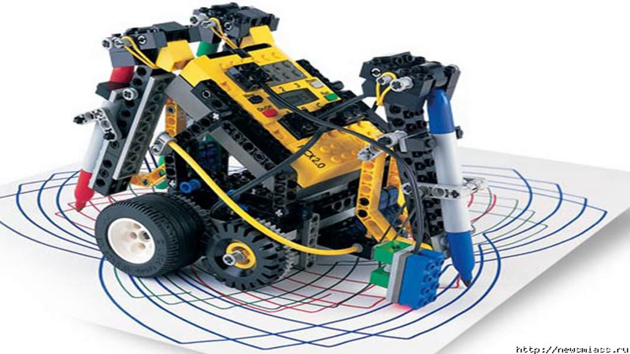 Download The Lego Mindstorms Ev3 Idea Book 181 Simple Machines And