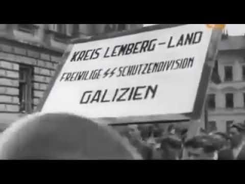 SS GALIZIEN - Film Zakazany Na Ukrainie