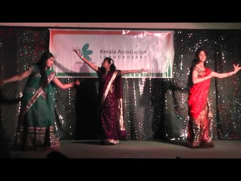 UNITY IN DIVERSITY Indian Malayalam Fashion Show Cinematic Drama With Malayalam Songs