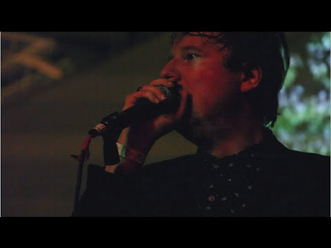 Protomartyr live at MOCAD: Detroit Stages