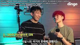 keem Hyo-Eun интервью