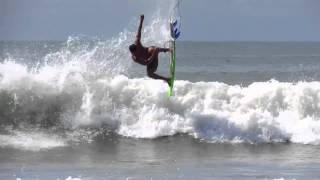 Gabriel Medina, Italo Ferreira and Filipe Toledo Surfing