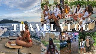Travel Vlog: Thailand | MIHLALI N