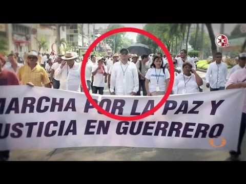 Acapulco modus operandi Programas Punto de Partida Noticiero