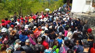 【环华十年】中国最火爆的景区之一,湖南张家界游玩全攻略