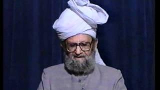 Urdu Dars Malfoozat #100, So Said Hazrat Mirza Ghulam Ahmad Qadiani(as), Islam Ahmadiyya