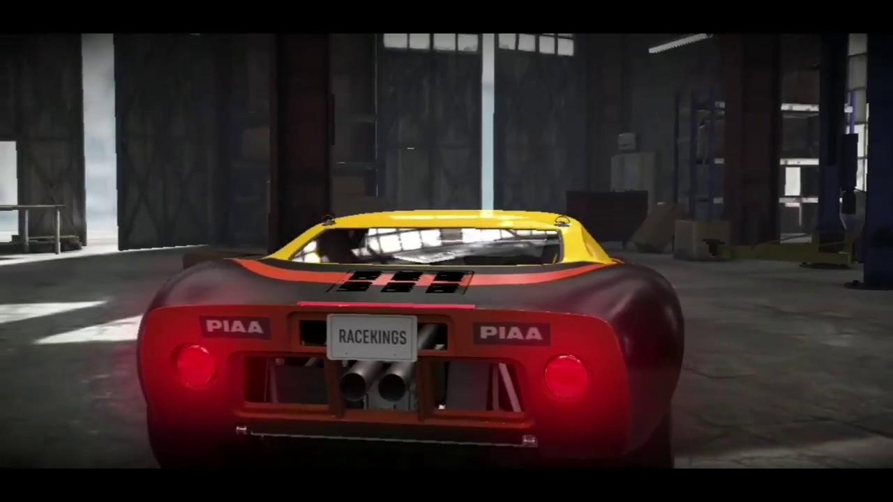 Race kings my first blueprint car youtube race kings my first blueprint car malvernweather Gallery