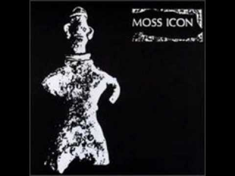 moss icon - kiss the girls and make them die