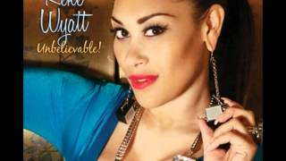 Watch Keke Wyatt Tap Out video