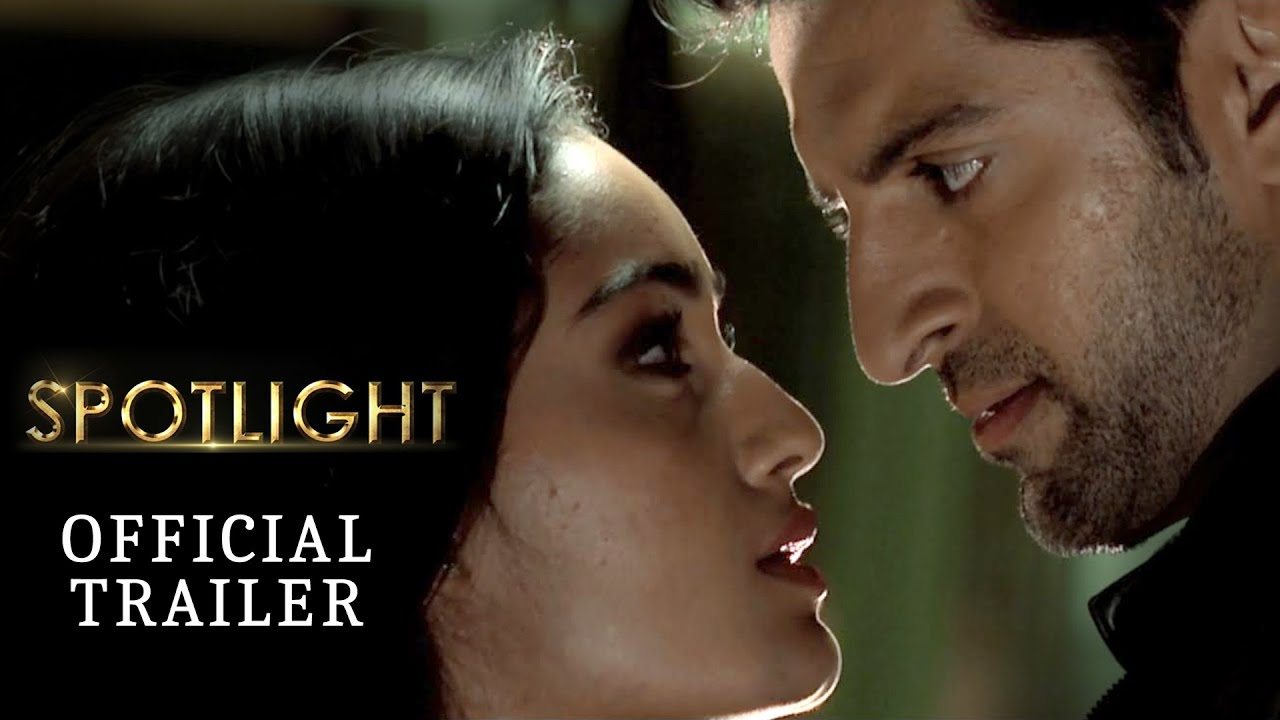 Download Spotlight - Official Trailer | A Web Original By Vikram Bhatt | Tridha Choudhury, Sid Makkar