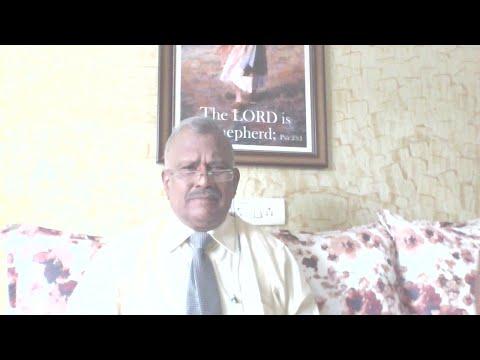LAMB OF GOD GOSPEL CHURCH # 17/05/2020 # SUNDAY SERVICE