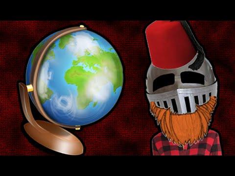 The Globe was an Inside Job - Part 2