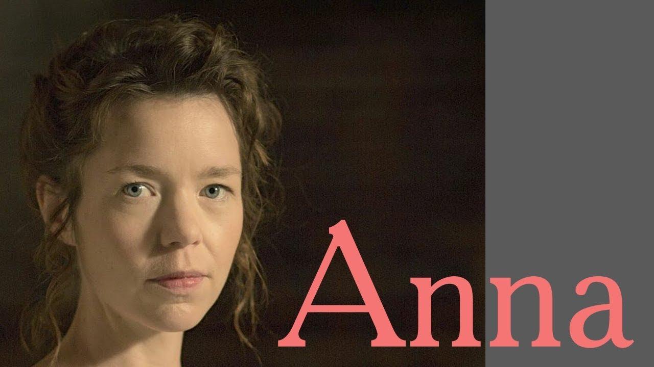An Anna Maxwell Martin Tribute - YouTube