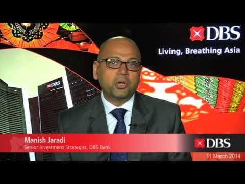 """The DBS View: Data """"Noise"""" and Risky Asset Markets"""