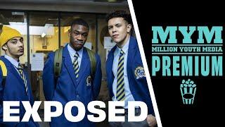 EXPOSED - Part 1 | Drama Short Film (2020) | MYM (4K)