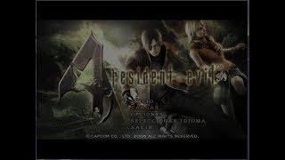 Resident evil 4[Repack 868 MB][Espanol][Incluye Botones Ps3, Xbox]