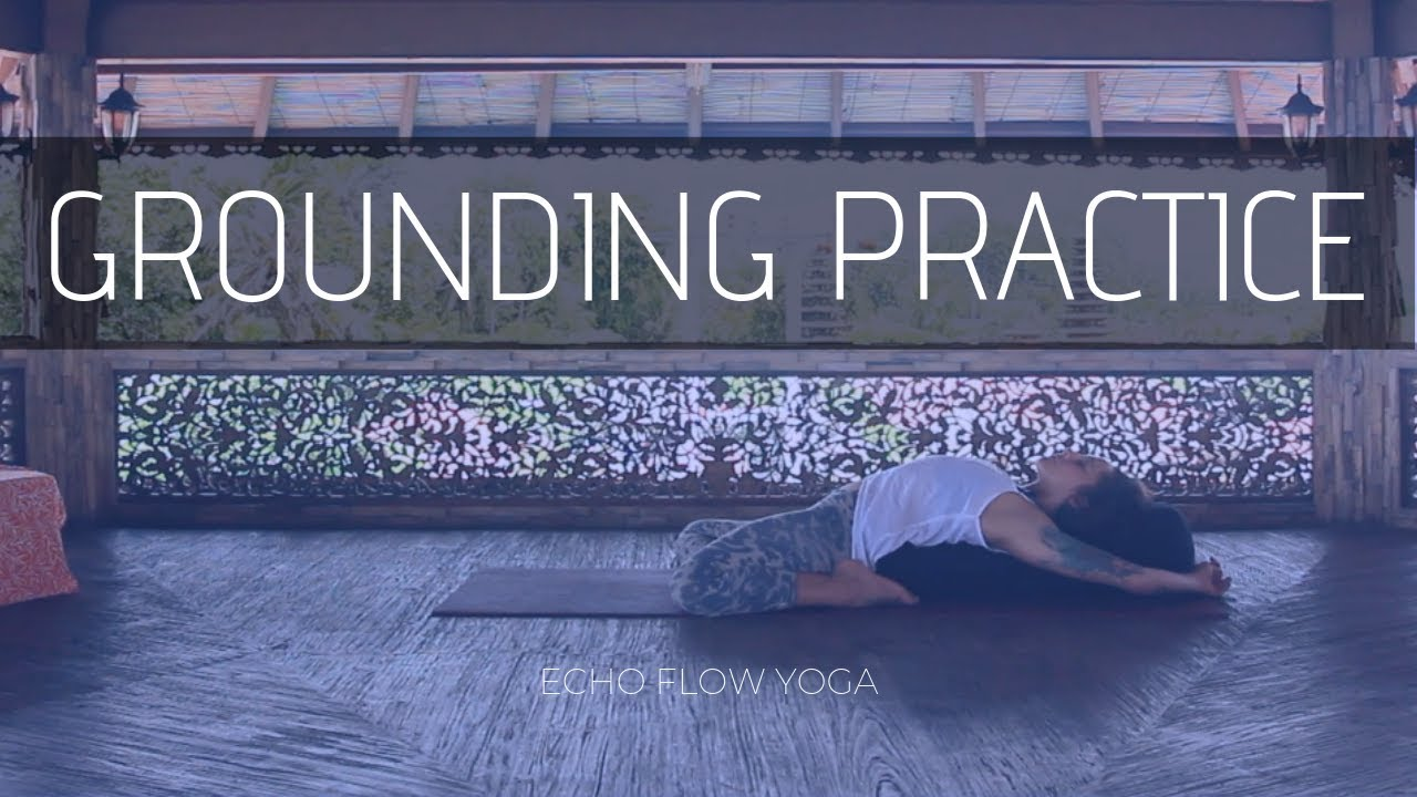 Yin Yoga : For Anxiety, Stress, Relaxation, and Decompression