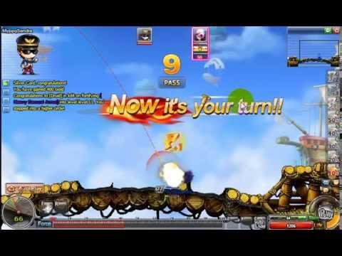 Hack toa do, ban chuan gunny 9 8