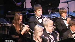 2010 Muskego High School Band Concert - Oceanscapes