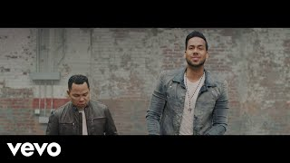 romeo santos joe veras amor enterrado official video