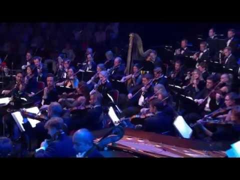 Rhapsody in blue  John Wilson Orchestra  BBC Proms 2016