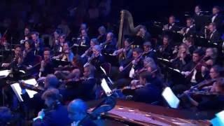 Rhapsody in blue Overture - John Wilson Orchestra - BBC Proms 2016