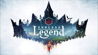 Endless Legend 30 So Close Soundtrack OST Official By Fly By No