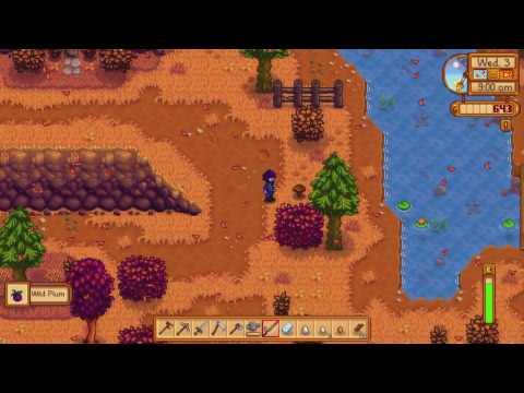 Stardew Valley Xbox One Beginner Tips