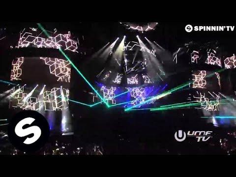 Ummet Ozcan - Lose Control [Steve Angello Live @ Ultra Music Festival 2015]