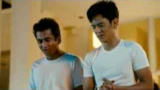 Harold and Kumar Escape From Guantanamo Bay official trailer