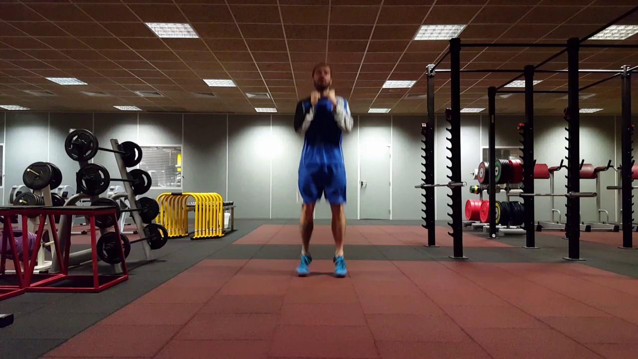 Learn How to Jump Higher - FREE 10-Week Vertical Jump Training
