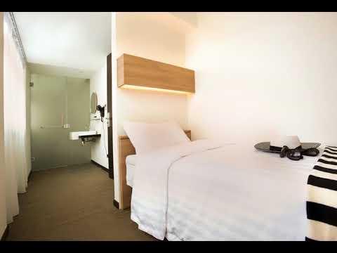 Hotel NuVe | 9A-13 Jalan Pinang, Kampong Glam, 199141 Singapore, Singapore | AZ Hotels