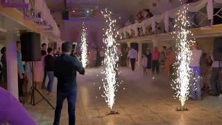 Первый танец г.Калараш 30.07.17г