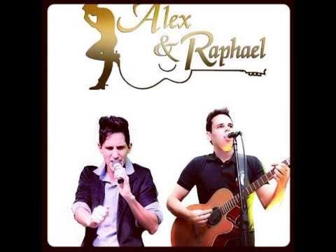 A nossa Historia (Wathsapp) Alex & Raphael