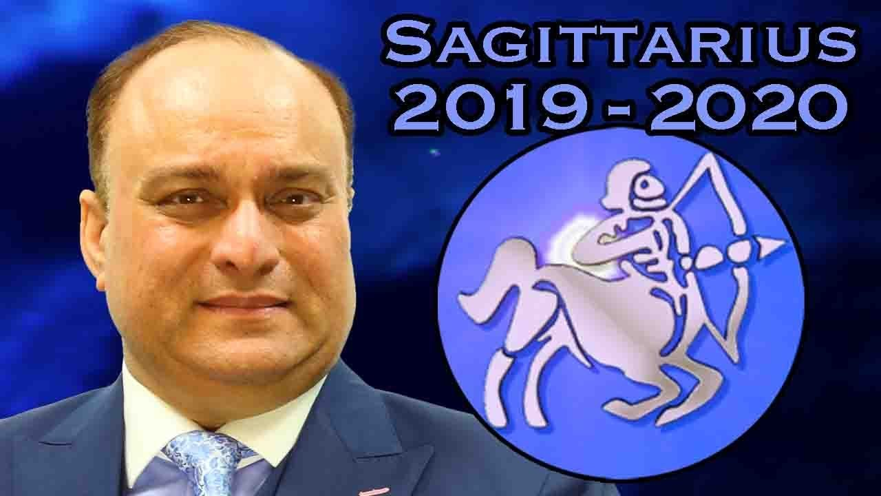 Rahu and Ketu Transit For Sagittarius From 2019 | Prakash