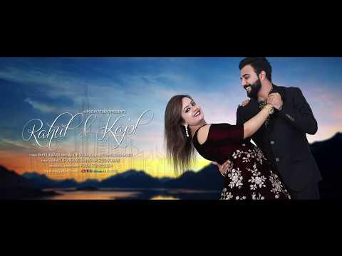 Rahul & Kajol Pre Wedding  Dubai (U.A.E)