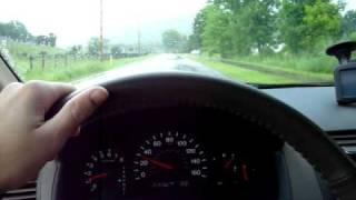 Driving 2005 Honda Accord EX-L i-VTEC 2.4L auto Part 1/2