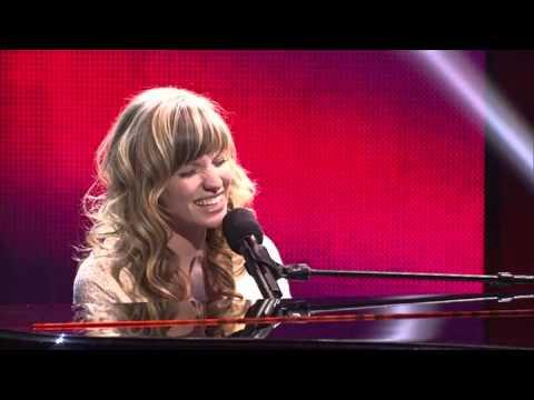 Cami Bradley - America's Got Talent 2013 Season 8 - Vegas Week