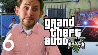 HOT HEADED IDIOTS | Grand Theft Auto [Part 6]